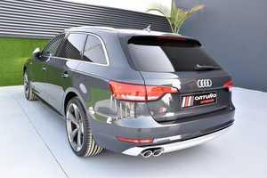 Audi A4 Avant 2.0 TDI 140kW190CV S tron sport 5p.   - Foto 24
