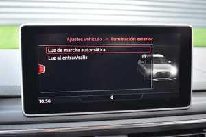 Audi A4 Avant 2.0 TDI 140kW190CV S tron sport 5p.   - Foto 84