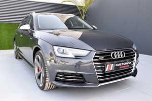 Audi A4 Avant 2.0 TDI 140kW190CV S tron sport 5p.   - Foto 5