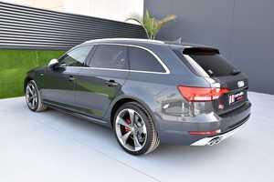 Audi A4 Avant 2.0 TDI 140kW190CV S tron sport 5p.   - Foto 22
