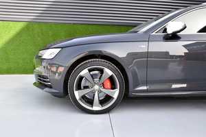 Audi A4 Avant 2.0 TDI 140kW190CV S tron sport 5p.   - Foto 10