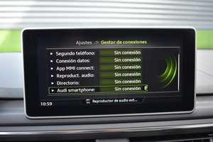 Audi A4 Avant 2.0 TDI 140kW190CV S tron sport 5p.   - Foto 111