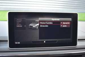 Audi A4 Avant 2.0 TDI 140kW190CV S tron sport 5p.   - Foto 81
