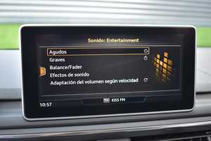 Audi A4 Avant 2.0 TDI 140kW190CV S tron sport 5p.   - Foto 96