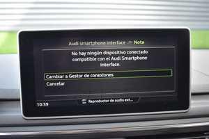 Audi A4 Avant 2.0 TDI 140kW190CV S tron sport 5p.   - Foto 109
