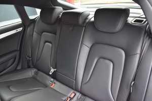 Audi A5 sportback 2.0 tdi clean 190cv s line ed   - Foto 33