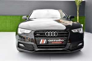 Audi A5 sportback 2.0 tdi clean 190cv s line ed   - Foto 6