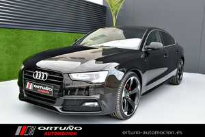 Audi A5 sportback 2.0 tdi clean 190cv s line ed   - Foto 10
