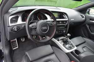Audi A5 sportback 2.0 tdi clean 190cv s line ed   - Foto 7