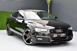 Audi A5 sportback 2.0 tdi clean 190cv s line ed   - Foto 30