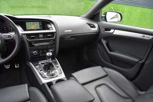 Audi A5 sportback 2.0 tdi clean 190cv s line ed   - Foto 44