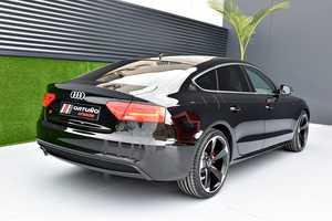 Audi A5 sportback 2.0 tdi clean 190cv s line ed   - Foto 22