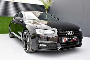 Audi A5 sportback 2.0 tdi clean 190cv s line ed   - Foto 28