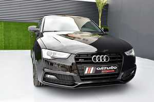 Audi A5 sportback 2.0 tdi clean 190cv s line ed   - Foto 29