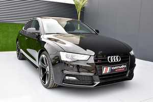Audi A5 sportback 2.0 tdi clean 190cv s line ed   - Foto 27
