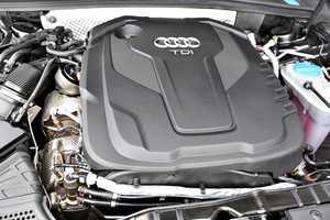 Audi A5 sportback 2.0 tdi clean 190cv s line ed   - Foto 8
