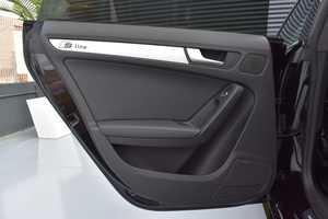 Audi A5 sportback 2.0 tdi clean 190cv s line ed   - Foto 35