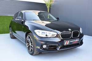 BMW Serie 1 118d sport   - Foto 5