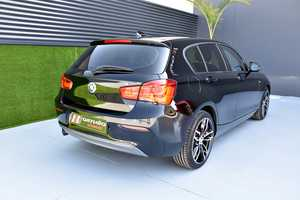 BMW Serie 1 118d sport   - Foto 23