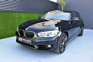 BMW Serie 1 118d sport   - Foto 12