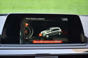 BMW Serie 1 118d sport   - Foto 70