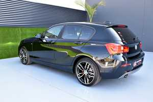 BMW Serie 1 118d sport   - Foto 17