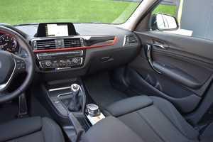 BMW Serie 1 118d sport   - Foto 46