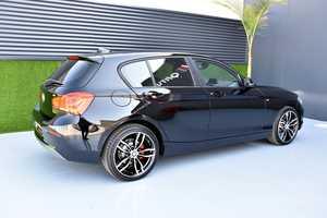 BMW Serie 1 118d sport   - Foto 24