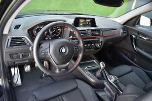 BMW Serie 1 118d sport   - Foto 8