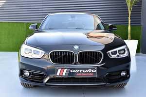 BMW Serie 1 118d sport   - Foto 6