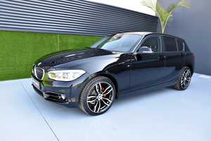 BMW Serie 1 118d sport   - Foto 15