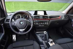 BMW Serie 1 118d sport   - Foto 45
