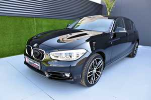 BMW Serie 1 118d sport   - Foto 13