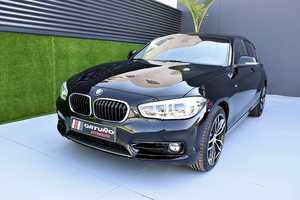 BMW Serie 1 118d sport   - Foto 11