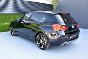 BMW Serie 1 118d sport   - Foto 19