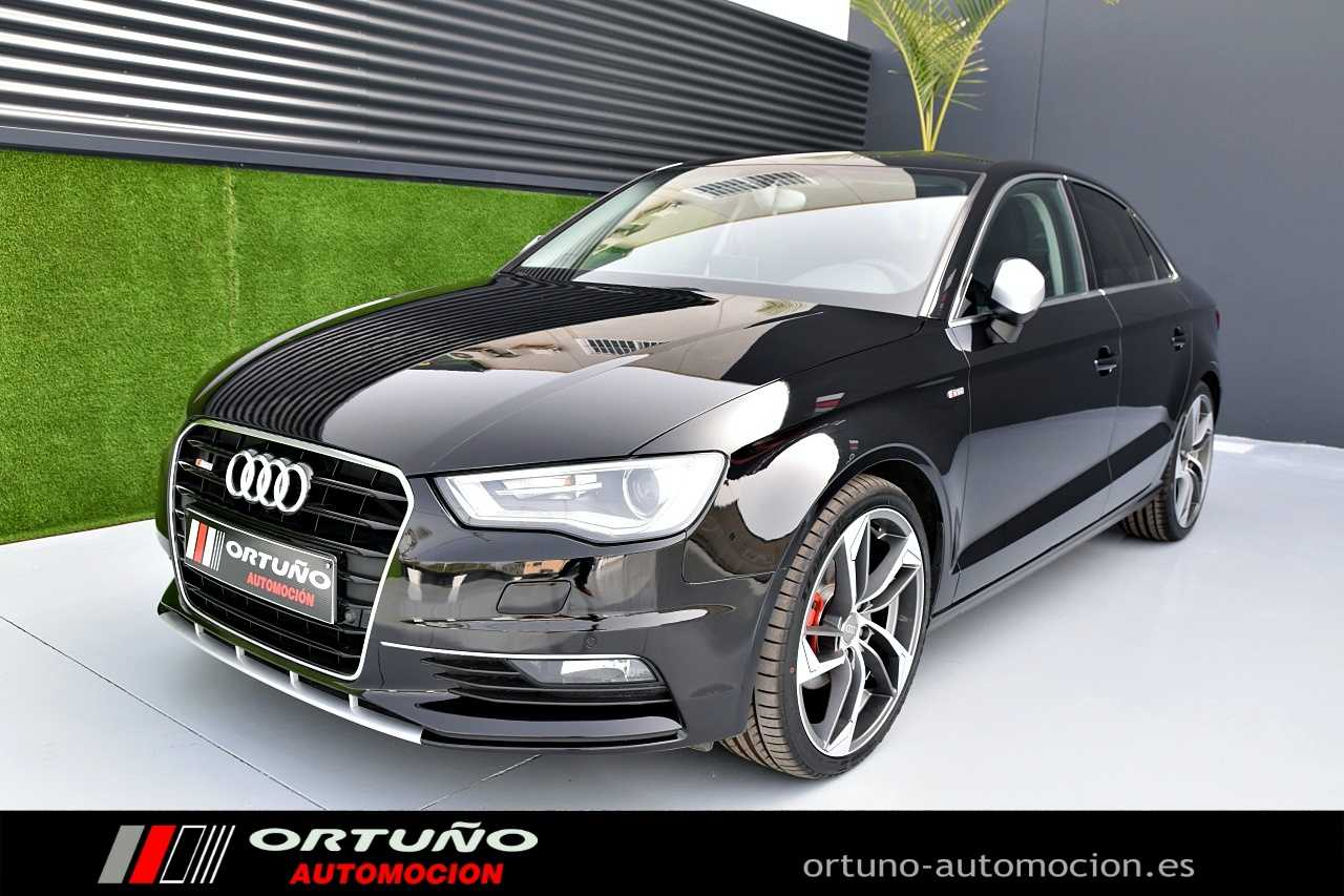 Audi A3 Sedan 2.0 TDI clean d 150cv   - Foto 1