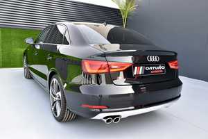 Audi A3 Sedan 2.0 TDI clean d 150cv   - Foto 3