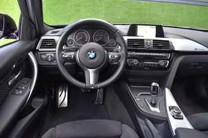 BMW Serie 3 318d 150CV   - Foto 58