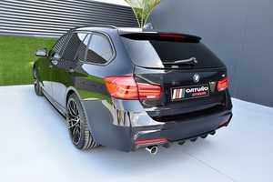 BMW Serie 3 318d 150CV   - Foto 3