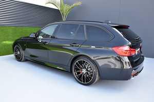 BMW Serie 3 318d 150CV   - Foto 22