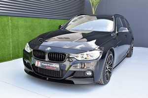 BMW Serie 3 318d 150CV   - Foto 12