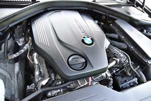 BMW Serie 3 318d 150CV   - Foto 8