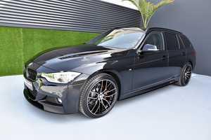 BMW Serie 3 318d 150CV   - Foto 18