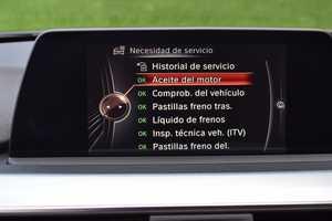 BMW Serie 3 318d 150CV   - Foto 89