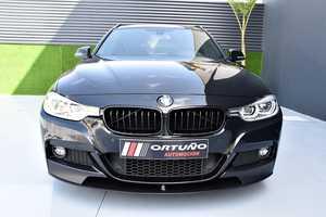 BMW Serie 3 318d 150CV   - Foto 7
