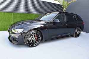 BMW Serie 3 318d 150CV   - Foto 19