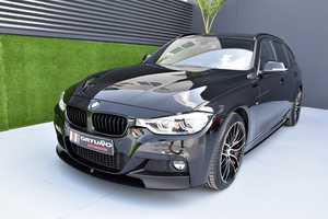 BMW Serie 3 318d 150CV   - Foto 14