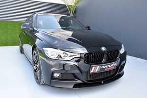 BMW Serie 3 318d 150CV   - Foto 6