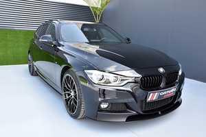 BMW Serie 3 318d 150CV   - Foto 39