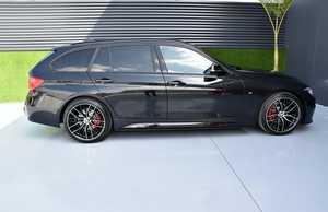 BMW Serie 3 318d 150CV   - Foto 4